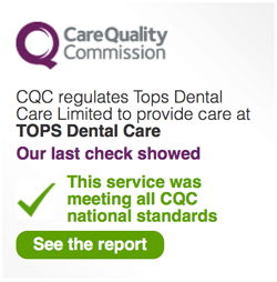 CQC Dentist Report